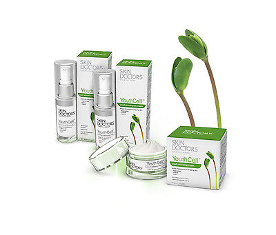 Skin Doctors Youth Cell Youth Activating Range