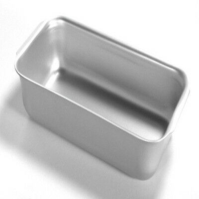 2lb Loaf Tin / Pan By Alan Silverwood 900g - Professional Quality Bakeware