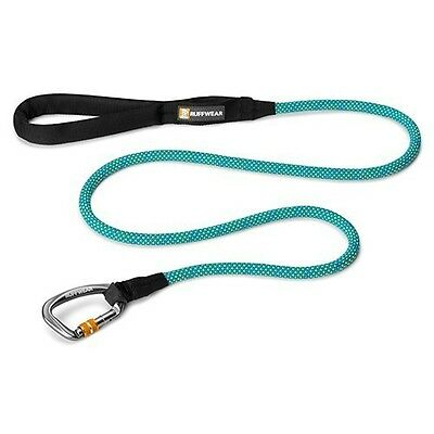 RUFFWEAR DOG KNOT A LEASH (REDESIGNED) strong secure adjustable puppy leash
