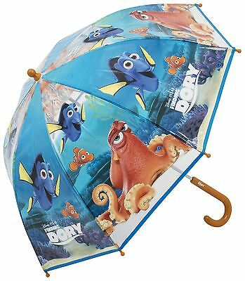 Disney Finding Dory Kids Umbrella Brolly 60CM