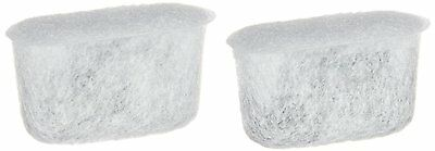 Replacement Water Filters for Cuisinart DCC-RWF, 2-Pack