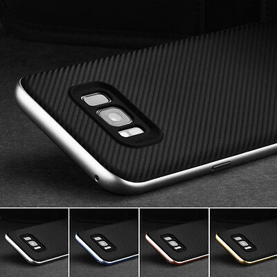Shockproof Luxury Protective Bumper TPU Case Cover for Samsung Galaxy S7 Edge