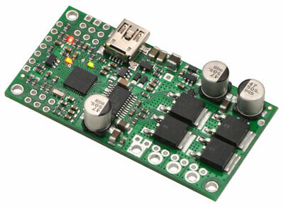 Pololu Simple High-Power Motor Controller 18v25 1381