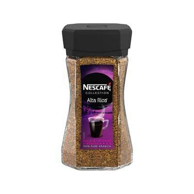 Nescafe Alta Rica Freeze Dried Instant Coffee 100g