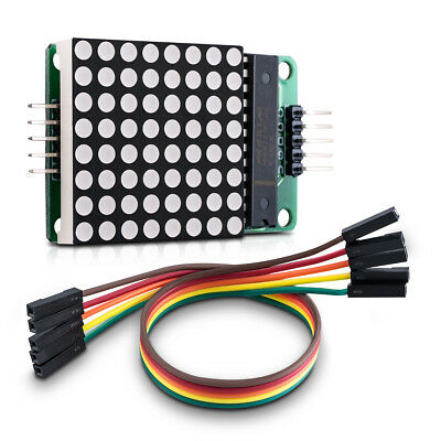 kwmobile 64 LED matrix module for Raspberry Pi and Arduino
