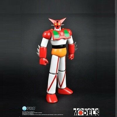 Vinyl Figure Collection GETTER 1 GETTER ROBOT HL Product 23cm Nuovo New