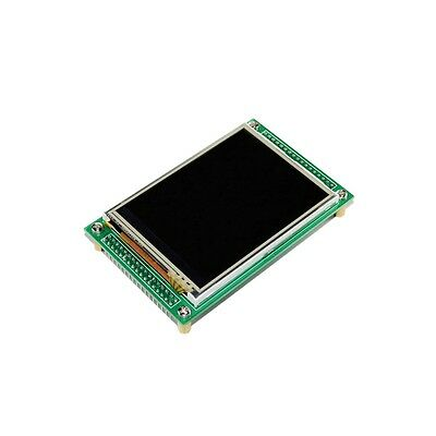 "1PCS 3.2"" TFT LCD Module Display + Touch Panel + PCB adapter"
