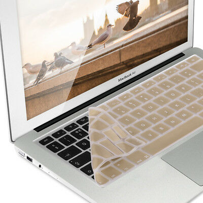 kwmobile PROTEZIONE PER TASTIERA QWERTY UK PER APPLE MACBOOK AIR 13'' PRO