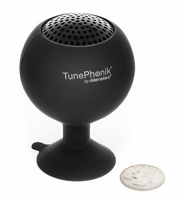 TunePhonik Portable Mini Speaker for Streaming Movies and Easy Listening