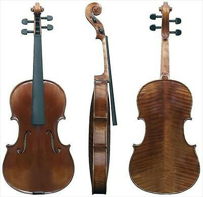 Gewa Viola Maestro 5, 16 Inch, 40.8 cm + Thomastik Strings **NEW**