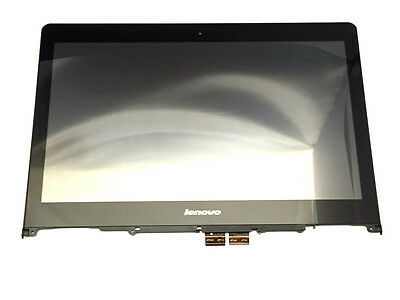 Lenovo Yoga 3 14 500-14IBD Touch Screen Digitizer LCD Display Panel N140HCE-EAA