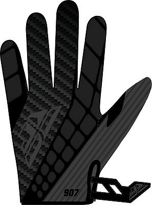 FLY RACING Offroad 2016 NEOPRENE 907 Cold Weather Gloves (Blk/Grey) Choose Size