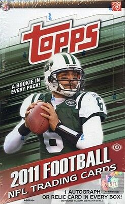 2011 Topps Football Complete your set pick 25 cards (Sku #0160)