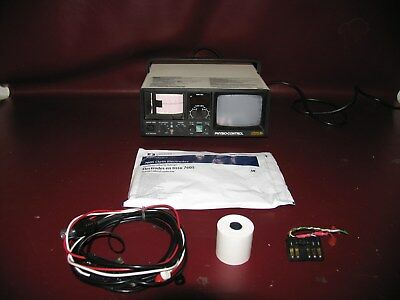 Physio Control Lifepak 6/s Monitor Only New Battery/work Great