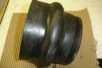 peterbilt 377 air intake coupler