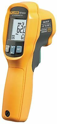 Fluke Ir-Thermometer -30...+500 °C Thermal Measuring