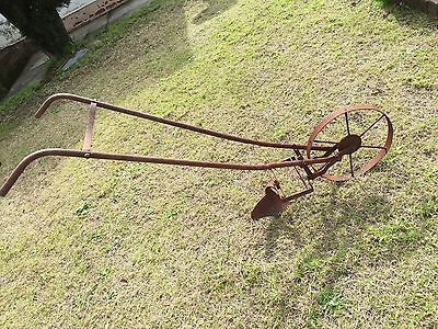 Antique Plough