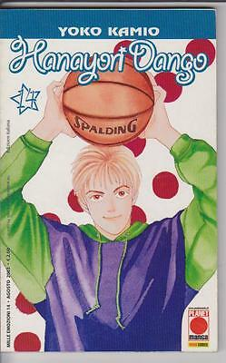 Hanayori Dango N. 14 - Planet Manga