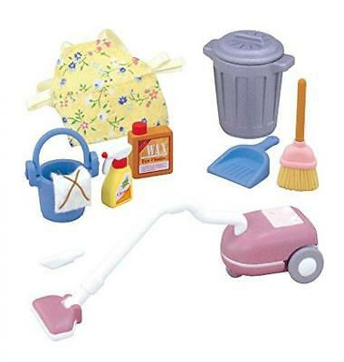Sylvanian Families furniture Vacuum Cleaner Set ka-607 Japan import Free ship