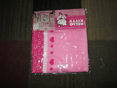 Lambs & Ivy Hello Kitty Ballerina Window Valance Brand New