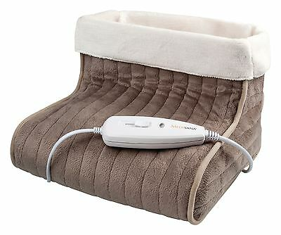 Medisana Foot Warmer Fws Heaters