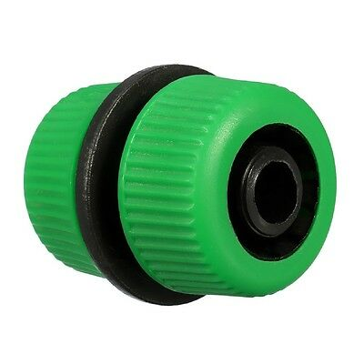 Garden Water Hose Connector Pipe Quick Connectors Joining Mender Repair Tools