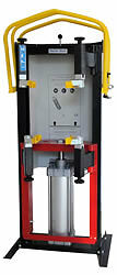 Air Operated Coil Spring Compressor 1200kg Hercules SIMPLY 1.0 Professional
