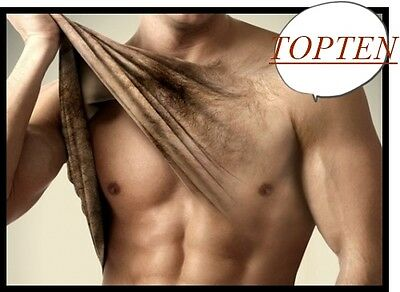 "New Mens Hair Removal Cream ""top Ten"" Depilatory 