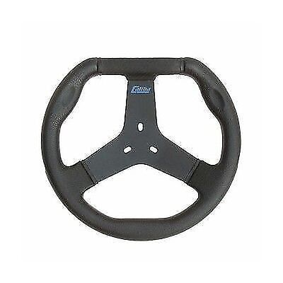 Caliba Flat Top Steering Wheel WIZZ KARTS
