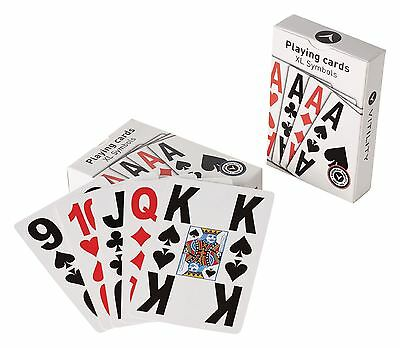 Vitility Playing Cards