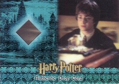 World of Harry Potter in 3D Photos of Gilderoy Lockhart P6 Prop Card