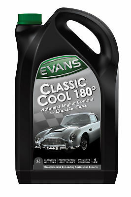 Evans Classic Cool 180 5 Litre Waterless Coolant