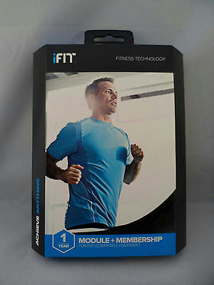 iFit Module with 1 Year Subscription EXIF12 Free Shipping