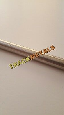 Stainless steel tube  10 mm o/d x 1 mm wall type 316L x 1 metre  Long