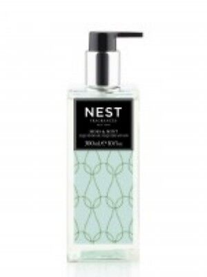 Nest Fragrances Moss And Mint Liquid Soap (10oz) - New - Free Shipping