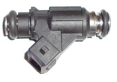 New Mercury Fuel Injector 892123002 for 30 thru 60 HP EFI 2002 - 2010