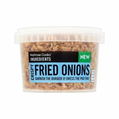 Cooks' Ingredients Crispy Fried Onions 100g