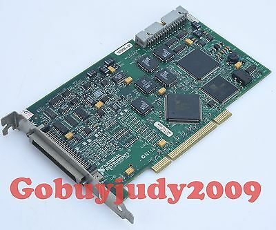 USED National Instruments NI PCI-6023E Tested In Good Condition