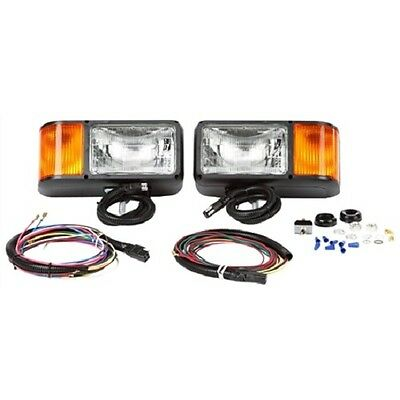 truck lite 80888p snow plow light kit w harness shipping truck lite 80888p snow plow light kit wiring harness shipping