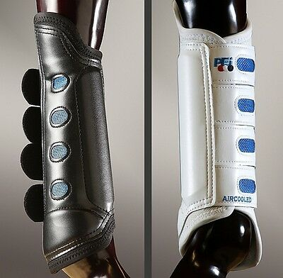 Premier Equine Air-Cooled Original Hind Eventing Boots