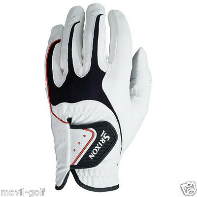 Guantes De Golf Bridgestone All Whiter Hombre Color Blanco