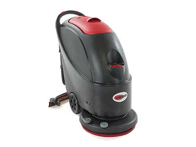Viper AS510B Walk Behind Battery Automatic Floor Scrubber Free Shipping