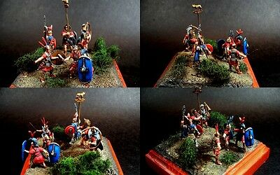 Republican Roman Infantry scale 1/72