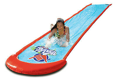 Wahu Super Water Slide 7.5m Backyard Party Summer