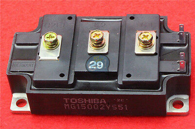 1Pcs New Toshiba Mg150Q2Ys51 Power Module
