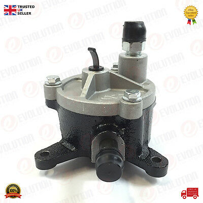 Vacuum Brake Pump For Ford Transit 2.5 D / Di / Td / Tdi 1983-2000  864F2A451Cd