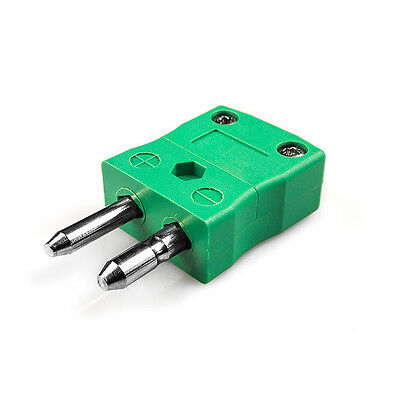 Labfacility Standard Thermocouple Connectors IEC, ANSI, Plugs Sockets
