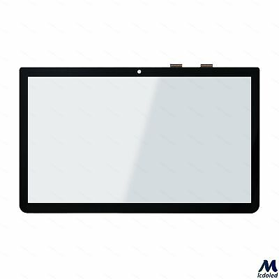 "15.6"" for TOSHIBA Satellite S50Dt-B Touch Screen Digitizer Panel Replacement"