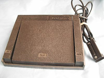 Dictaphone Dictation Foot Pedal Transcription Machine Transcribe