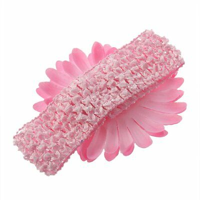 Baby Girl Child Soft infant Youth AcceBTory Toddler Apparel Head Hair Band